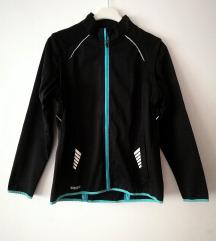 Športna/tekaška jakna ali brezrokavnik
