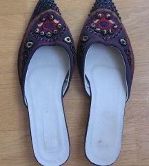 Čevlji, natikači