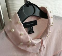 Roza bluzica