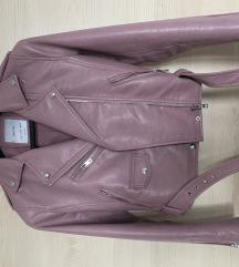 Pink jakna
