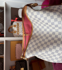 Louis Vuitton Delightful PM azur torbica