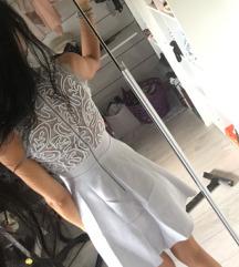 Elegantna oblekica xs
