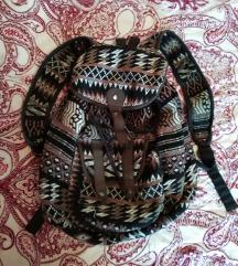 etno backpack/nahrbtnik