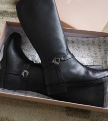 Škornji Cinti-novi MPC 170 eur