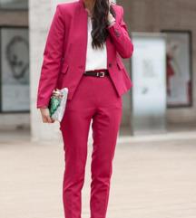 Zara basic komplet M/L Znizan na 40