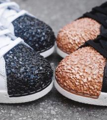 Adidas metal toe superge
