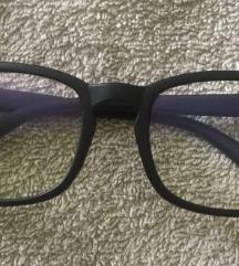 Očala brez dioptrije 👓 REZ.