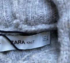 Zara daljši pulover