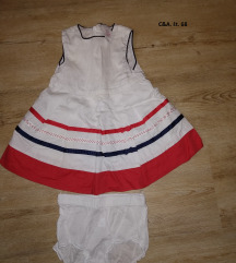 Oblačila poletje deklice