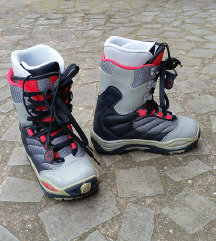 DEELUXE št. 37 / 38 čevlji za snowboardanje