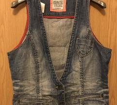 Esprit jeans brezrokavnik