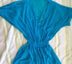 Oblekica za na plazo