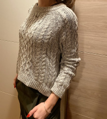 HM pleten pulovercek