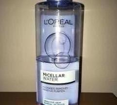 Loreal micelarna voda
