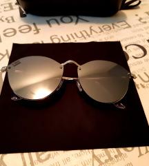 Sončna očala D.Franklin - mirror silver