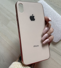 Ovitek za iPhone XS MAX
