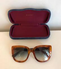 REZ. Gucci originalna očala - mpc 290 evrov