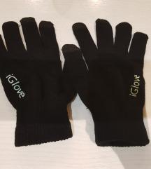 iGlove NOVE - rokavice za telefone na dotik