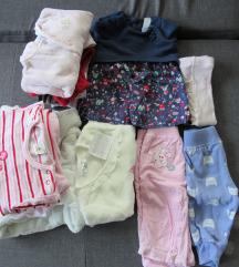 nekaj zimskih oblačil za punčko 62