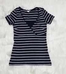 H&M MAMA majica za dojenje št. XS