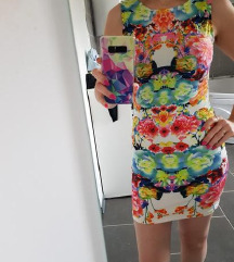 Obleka xs/s H&M