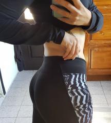 Adidas 3/4 pajkice