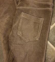 Žamatne hlače Benetton