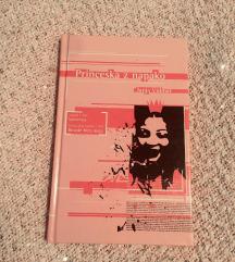 Knjiga princeska z napako