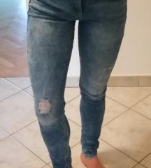 Kavbojke jeans