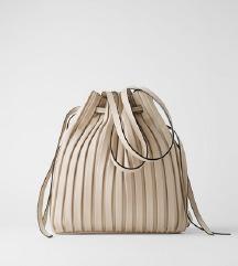 NOVA Zara bež torbica