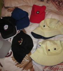 kape in klobučki