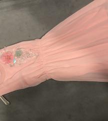Roza oblekca UNI