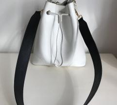 REZ. Crn pas za nosenje torbice - mpc 23 evrov
