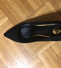 Čevlji s peto Buffalo
