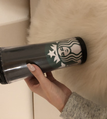 Starbucks termovka