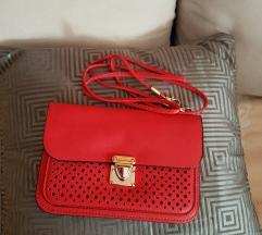 rdeča torbica-denarnica-NOVA