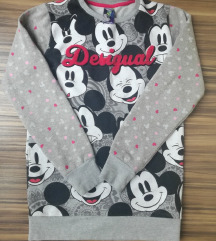 DESIGUAL PULOVER MICKEY MOUSE  XS/S