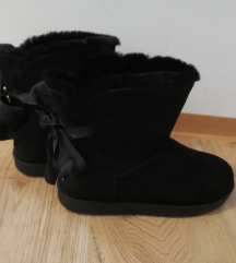 Škornji 40