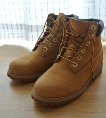 Timberland čevlji