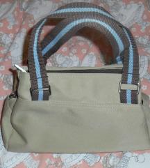 Majhna krem torbica