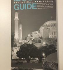 NOVA Knjiga Istanbul Guide