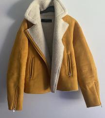 Podložena jakna