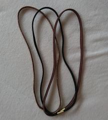 NOV komplet trakov za lase