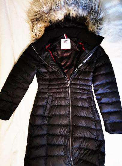 Tommy Hilfiger zimska bunda M