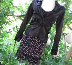 NEW! KORALLINE Gala Blazer & Coctail Dress