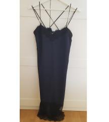 ASOS Cami Dress with Lace Trim