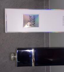Dior Addict 100 ml parfum, original