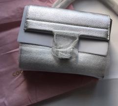 Nova Coccinelle usnjena torbica