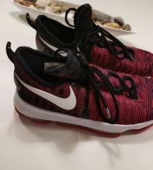 Nike - KD copati za košarko, št. 37.5