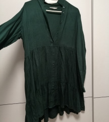 STRADIVARIUS tunika/obleka